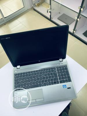 Laptop HP ProBook 4540S 4GB Intel Core I5 HDD 500GB | Laptops & Computers for sale in Lagos State, Ikeja