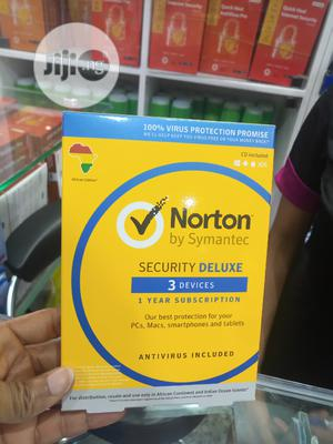 Norton Internet Security (3 Users) | Software for sale in Lagos State, Ikeja