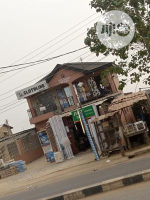 7nos of Shops Facing Road 4sale Buyer Ready Today Call Only | Commercial Property For Sale for sale in Ikotun/Igando, Igando / Ikotun/Igando