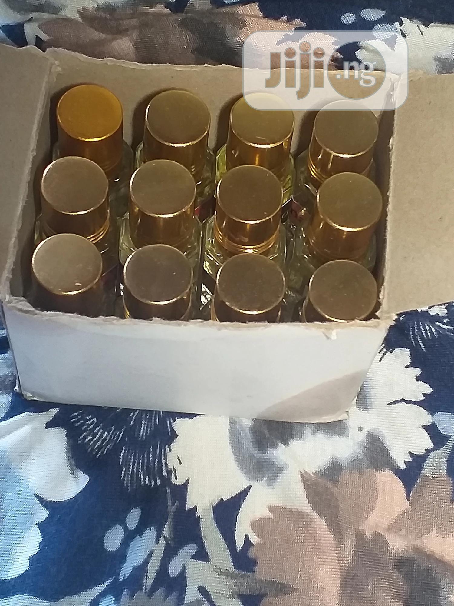 Archive: Arabian Perfume Unisex Oil 6 Ml
