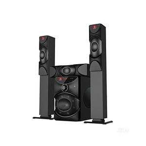 Djack DJ-3030 Home Theater System | Audio & Music Equipment for sale in Lagos State, Agege