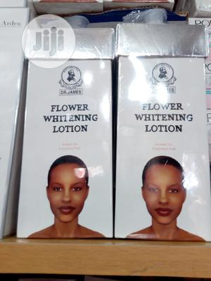 Dr James Flower Whitening Lotion   Skin Care for sale in Lagos State, Amuwo-Odofin