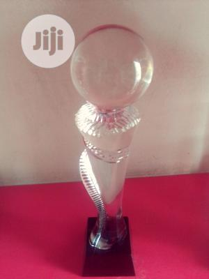Crystal Trophy Award | Arts & Crafts for sale in Lagos State, Surulere