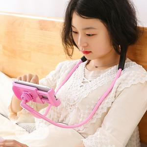 Neck Phone Holder, Table Phone Holder | Accessories for Mobile Phones & Tablets for sale in Anambra State, Awka