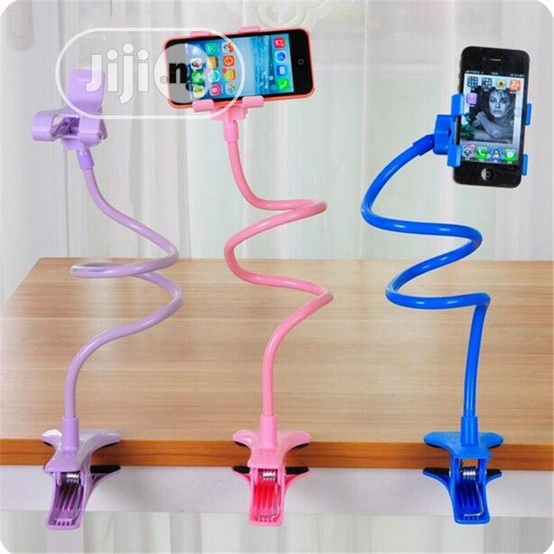 Neck Phone Holder, Table Phone Holder | Accessories for Mobile Phones & Tablets for sale in Awka, Anambra State, Nigeria