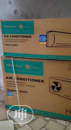 Hisense 2hp Split Units Air-Condition   Home Appliances for sale in Lagos State, Lagos Island (Eko)