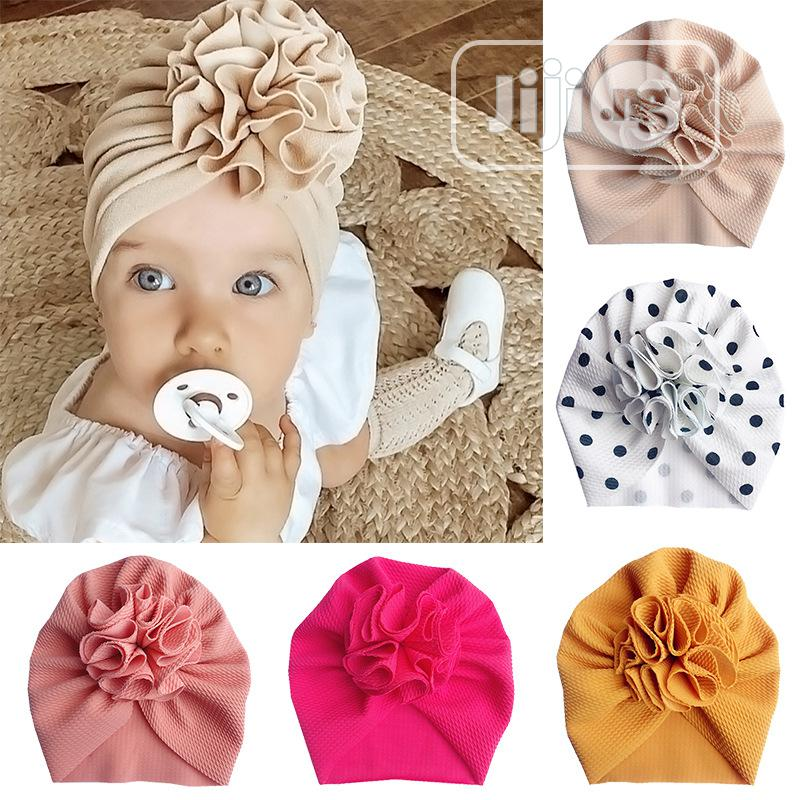 Archive: Good Quality Baby Turban