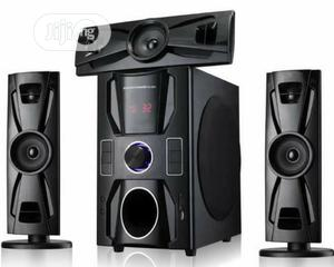 Djack 3.1 X-Bass Bluetooth Home Theatre System (DJ-403)   Audio & Music Equipment for sale in Lagos State, Mushin