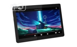 New Lenovo Smart Tab M10 Wi-Fi 32 GB Black | Tablets for sale in Lagos State, Ikeja