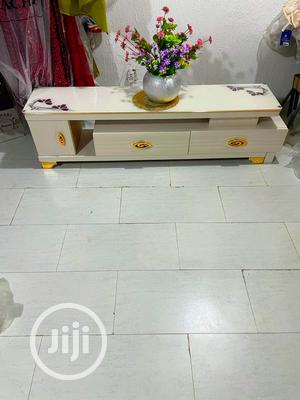 Luxury Tv Stand With Extension | Furniture for sale in Abuja (FCT) State, Garki 2