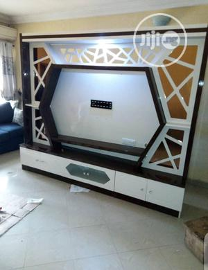 TV Cabinet | Furniture for sale in Abuja (FCT) State, Wuse
