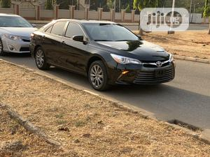 Toyota Camry 2016 Black   Cars for sale in Abuja (FCT) State, Wuse 2