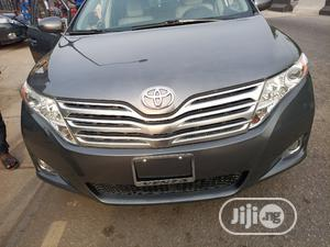 Toyota Venza 2010 AWD Gray | Cars for sale in Lagos State, Ikeja