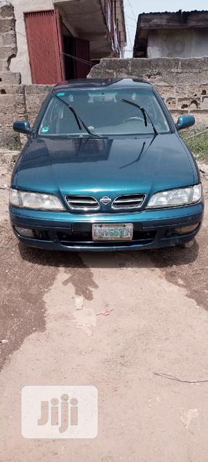 Nissan Primera 2006 1.8 Visia Blue | Cars for sale in Osun State, Osogbo