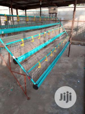 Poultry Cage | Farm Machinery & Equipment for sale in Lagos State, Victoria Island
