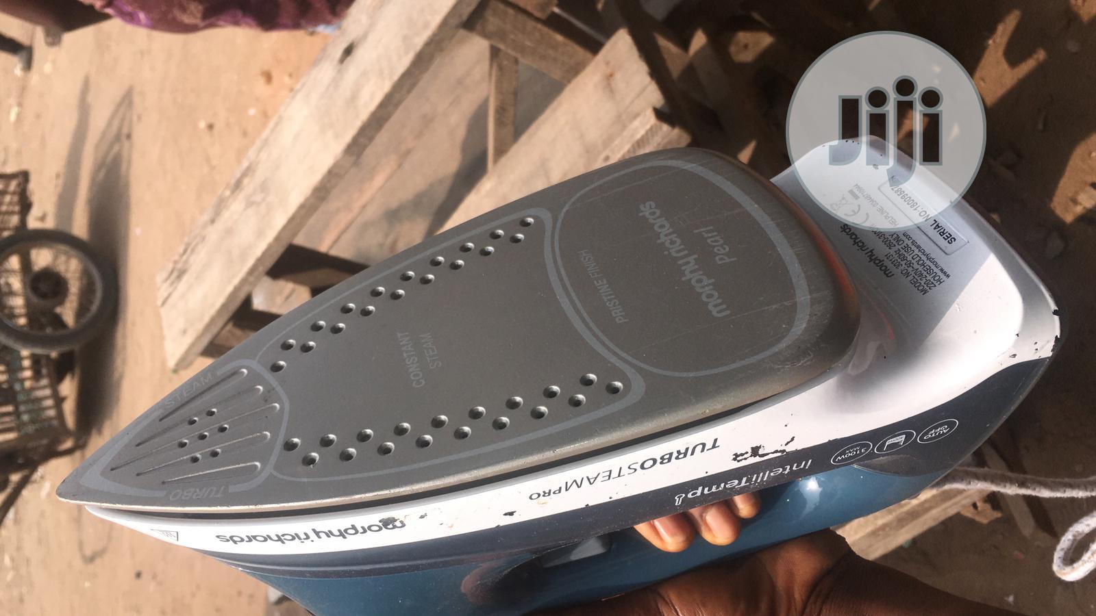 Pressing Iron | Home Appliances for sale in Ojo, Lagos State, Nigeria