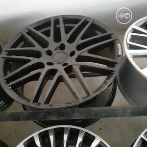 22 Rim Mercedes Benz G Wagon and Brand New Tires Etc   Vehicle Parts & Accessories for sale in Lagos State, Mushin