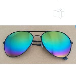 Aviator Unisex Stylish Sunglasses - Multicolor | Clothing Accessories for sale in Lagos State, Ikeja