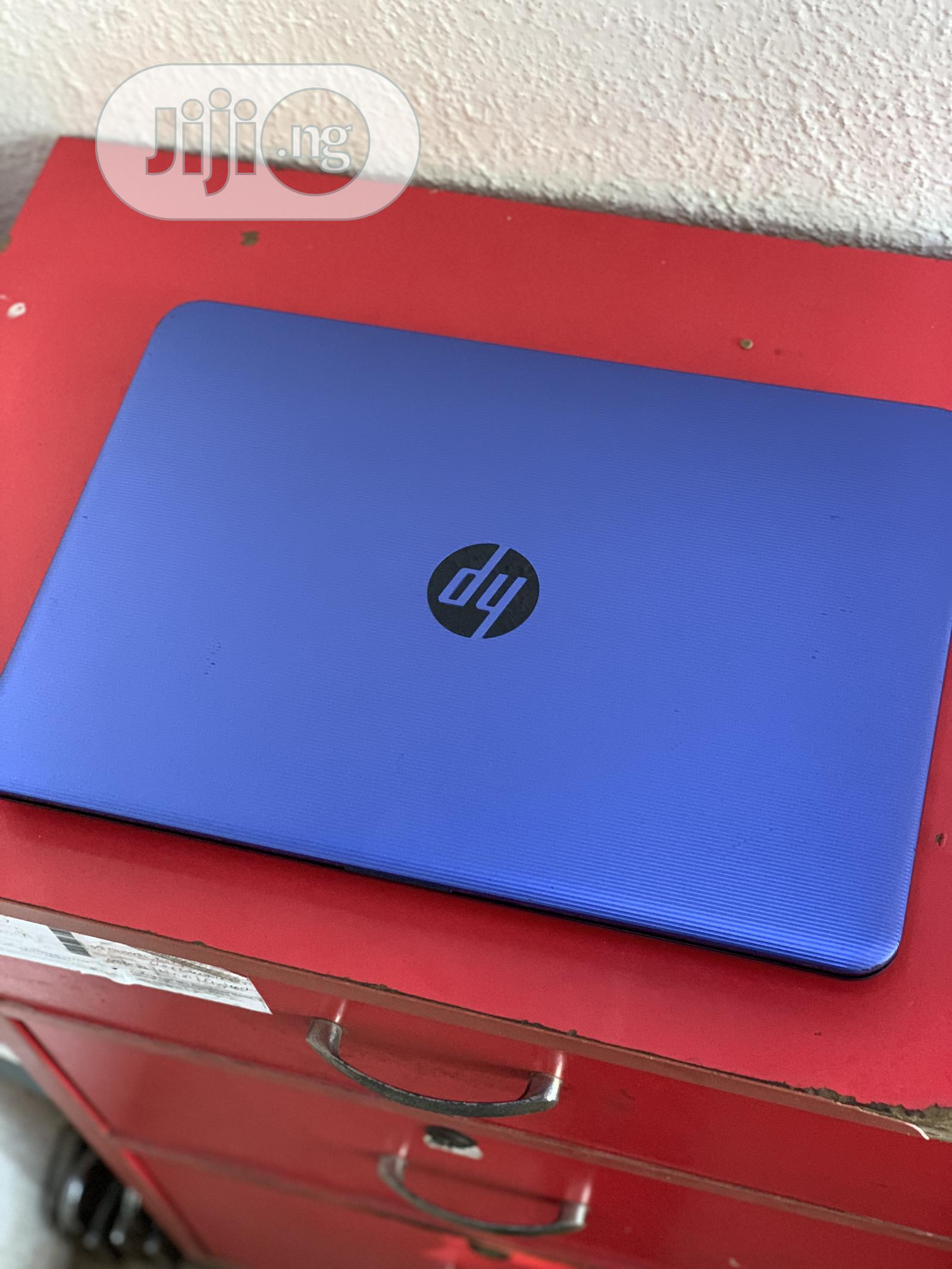 Archive: Laptop HP Stream Notebook 4GB Intel HDD 320GB
