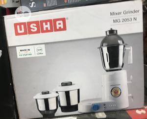 Usha Mixer Grinder   Kitchen Appliances for sale in Lagos State, Surulere