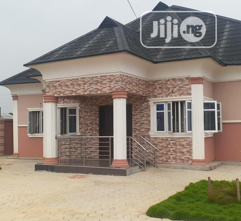 A Superb 5bedroom Bungalow on a Full Plot   Houses & Apartments For Sale for sale in Alimosho, Lagos State, Nigeria
