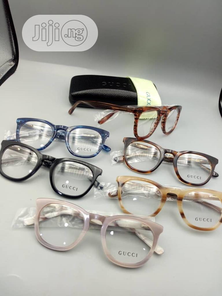 Original Optical Frames