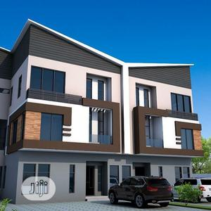 New 4 Bedroom Semidetached Duplex With Bq 4 Sale   Houses & Apartments For Sale for sale in Abuja (FCT) State, Kado
