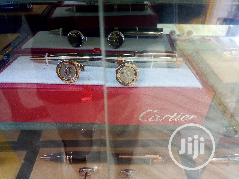 Cartier Biro