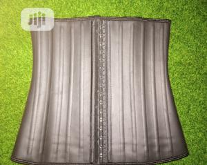 Original 25 Steel Bones Latex Waist Trainer   Clothing Accessories for sale in Abuja (FCT) State, Lugbe District