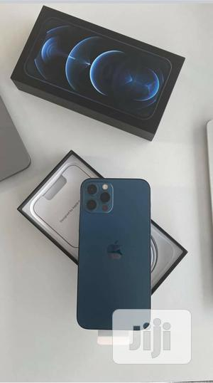 New Apple iPhone 12 Pro Max 128GB Green   Mobile Phones for sale in Lagos State, Ikeja