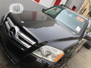 Mercedes-Benz GLK-Class 2010 Black   Cars for sale in Lagos State, Ikeja