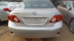 Toyota Corolla 2011 Silver | Cars for sale in Lagos State, Amuwo-Odofin
