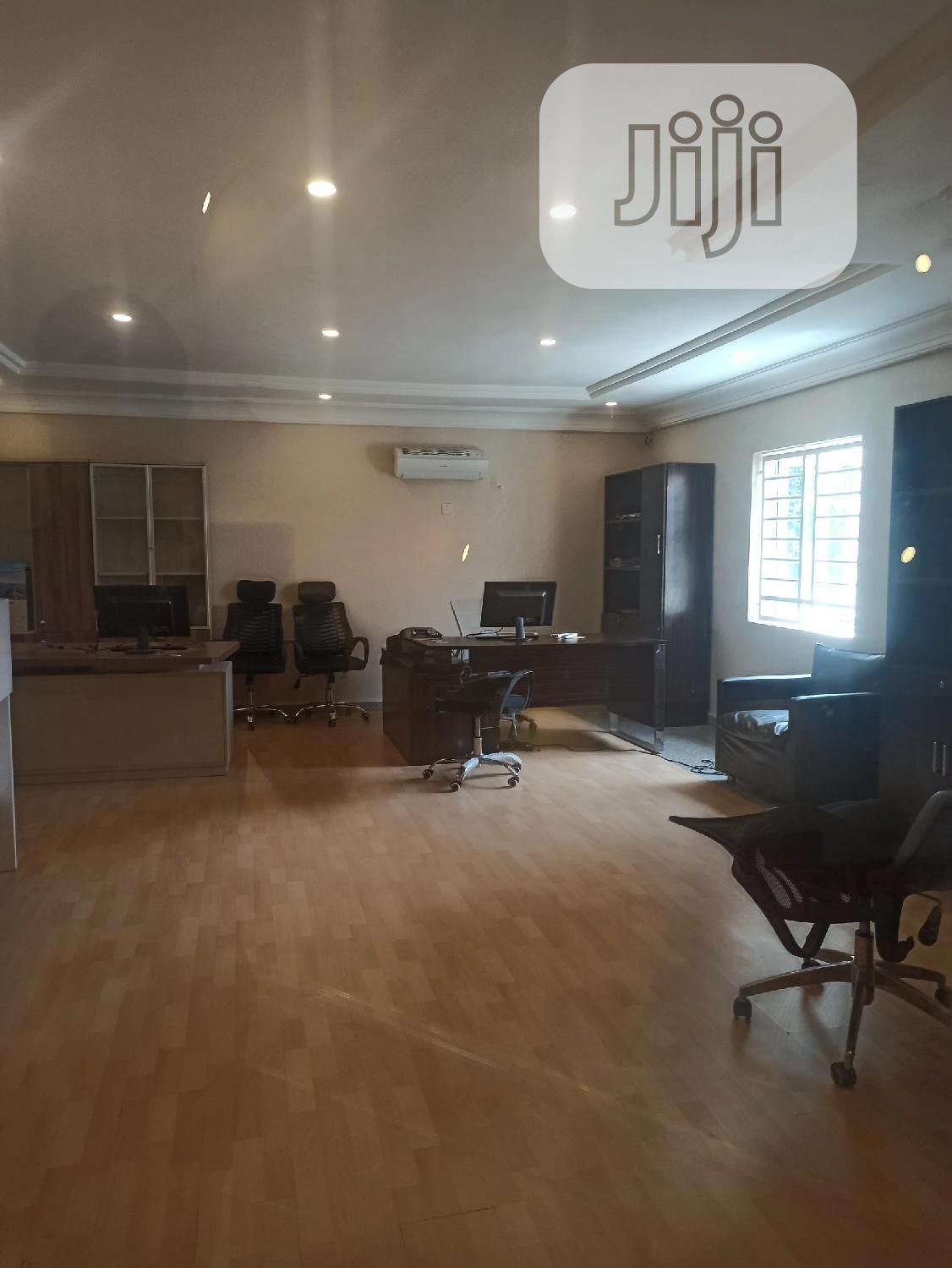 Shop Space Available for Rent in Wuse2