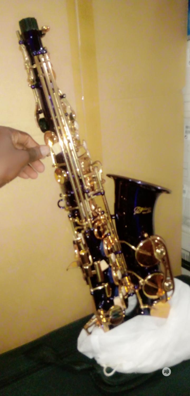 Archive: Alto Saxophone