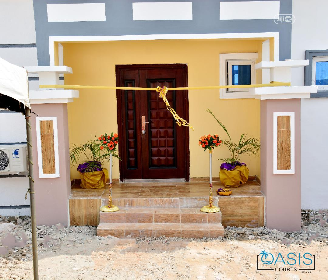 Newly Built Bungalow For Sale With Registered Deed | Houses & Apartments For Sale for sale in Epe, Lagos State, Nigeria