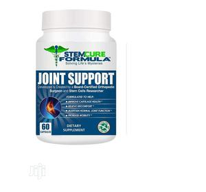 Stem Cure Formula Joint Support 60 Capsules (Support for Joi | Vitamins & Supplements for sale in Lagos State, Amuwo-Odofin