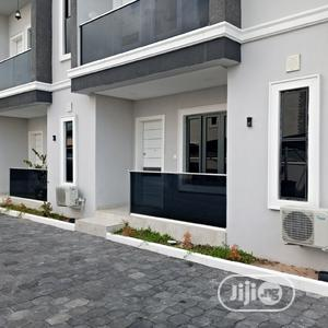 Newly Built 4 Bedroom Service Townhouse With a Room B.Q | Houses & Apartments For Rent for sale in Victoria Island, Victoria Island Extension
