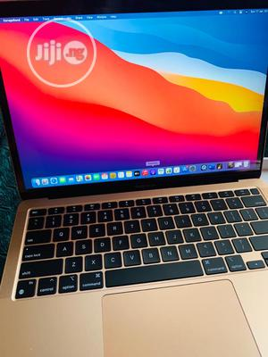 Laptop Apple MacBook Pro 2019 8GB Intel Core I5 HDD 256GB   Laptops & Computers for sale in Lagos State, Ikeja