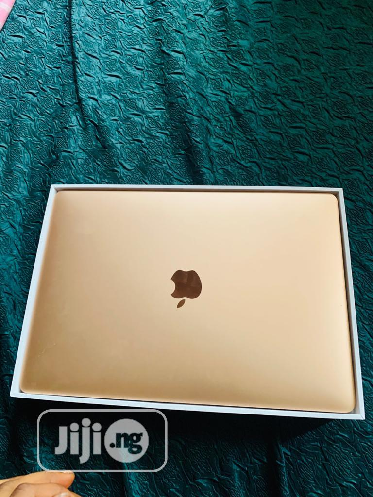 Laptop Apple MacBook Pro 2019 8GB Intel Core I5 HDD 256GB   Laptops & Computers for sale in Ikeja, Lagos State, Nigeria