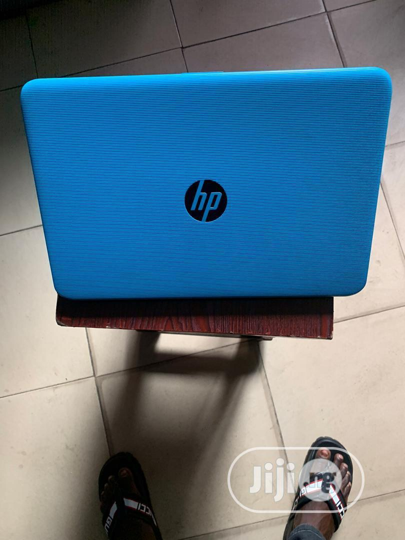 Laptop HP Stream 14 Pro G3 4GB Intel HDD 60GB | Laptops & Computers for sale in Ikeja, Lagos State, Nigeria