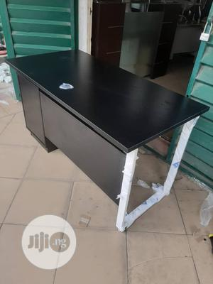 Smart Office Table Size 1.4 Meters   Furniture for sale in Lagos State, Lekki