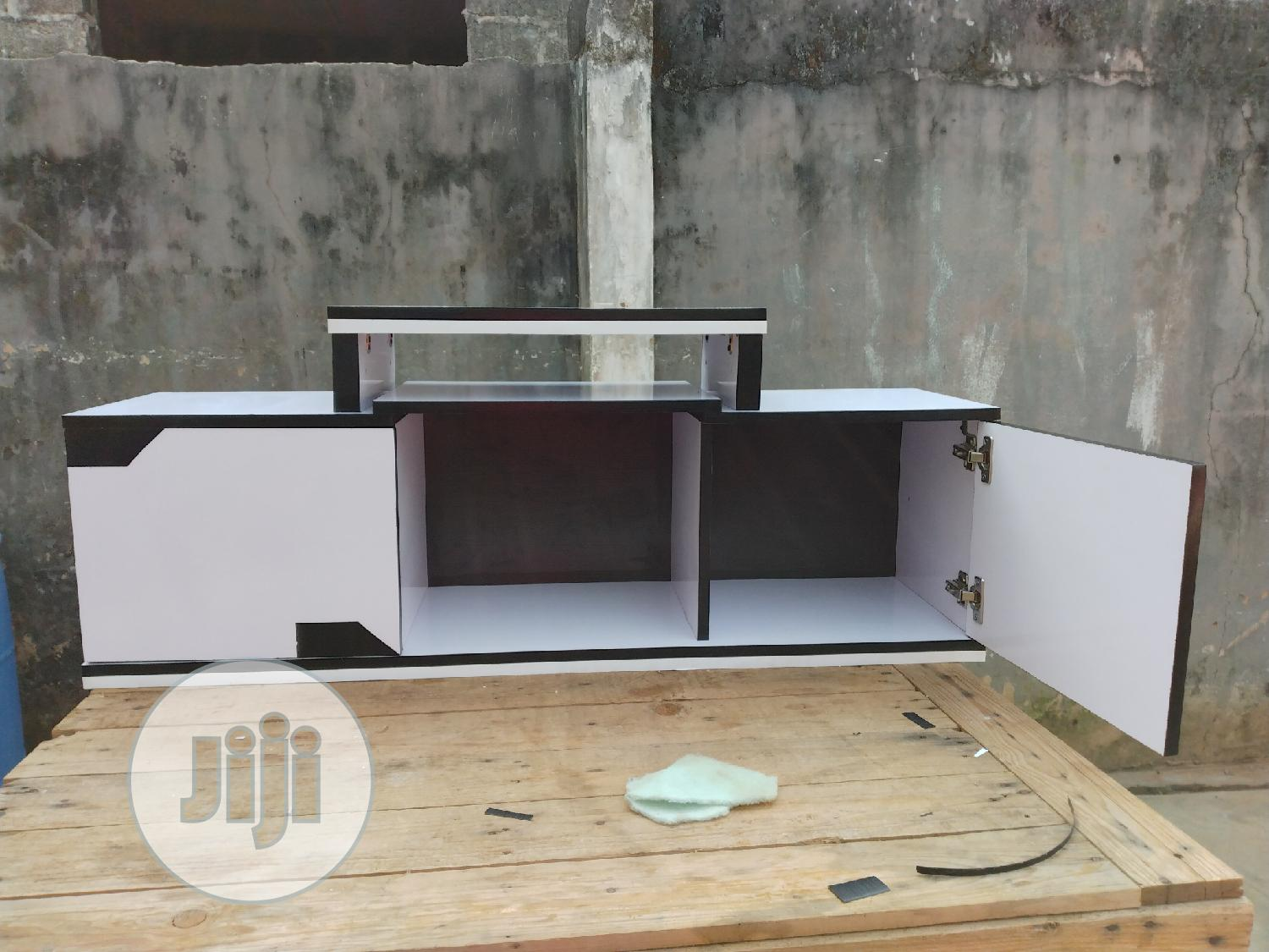 TV Stand.. | Furniture for sale in Ikotun/Igando, Lagos State, Nigeria