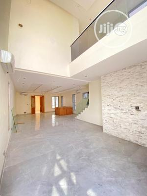 5 Bedroom Fully Detached Duplex With BQ | Houses & Apartments For Sale for sale in Lagos State, Lekki