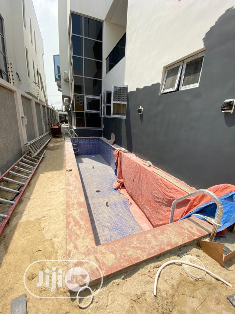 5 Bedroom Fully Detached Duplex With BQ | Houses & Apartments For Sale for sale in Lekki, Lagos State, Nigeria