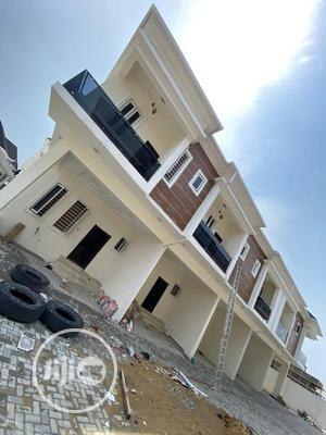 Affordable 3 4 Bedrooms Terrace Duplex at Ikota, Lekki   Houses & Apartments For Sale for sale in Lekki, Ikota