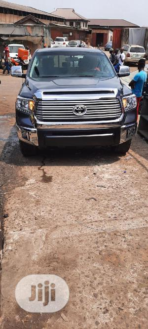 Toyota Tundra 2010 Edition Upgraded To 2020 Model | Automotive Services for sale in Lagos State, Mushin