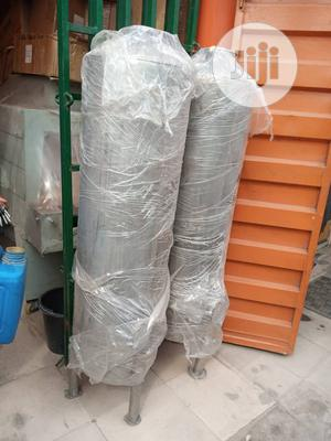 New Stainless Steel Water Treatment Plant | Manufacturing Equipment for sale in Lagos State, Lagos Island (Eko)