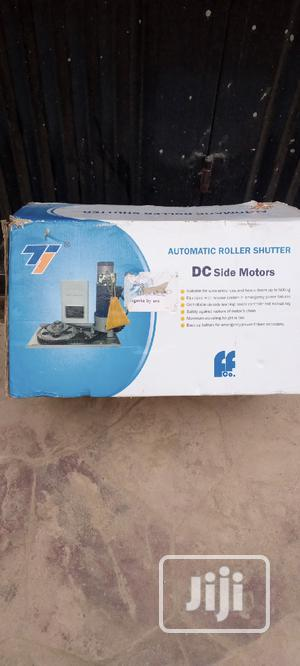 Automatic Roller Shutter Machine | Doors for sale in Lagos State, Alimosho
