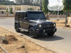 Mercedes-Benz G-Class 2015 Black   Cars for sale in Abuja (FCT) State, Wuse 2