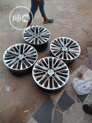 18 Inches Rim for Toyota Lexus | Vehicle Parts & Accessories for sale in Lagos State, Amuwo-Odofin